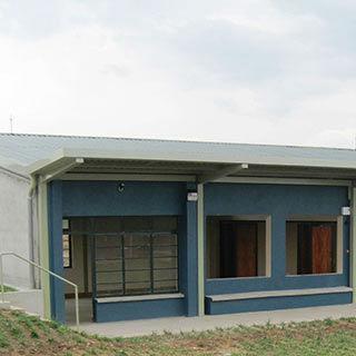 Lyantonde School