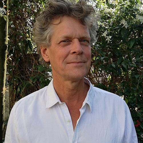 Dr Antoni Folkers