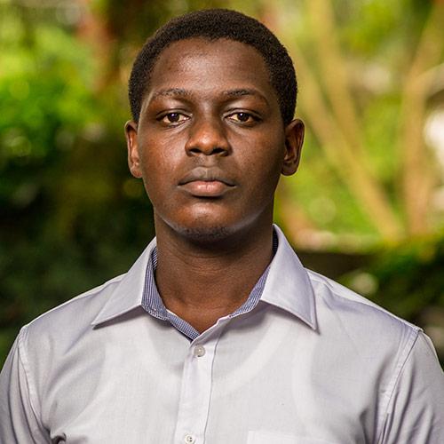 Emmanuel Selunjoji