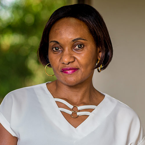 Flavia Munyenga