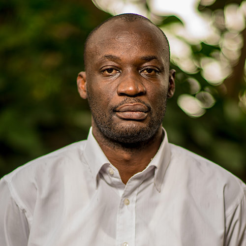 Isaac Kawuma