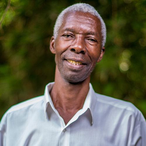 Mathias Mugumya