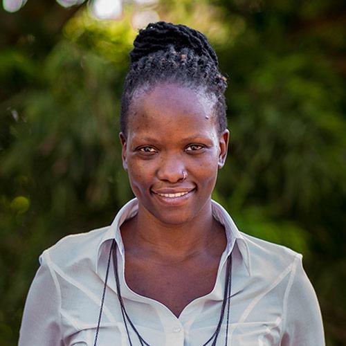 Miriam Ofwono
