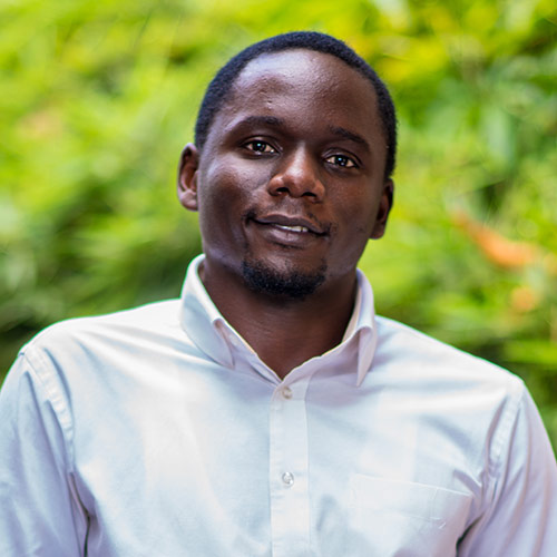 Peter Nyamutale Kansiime