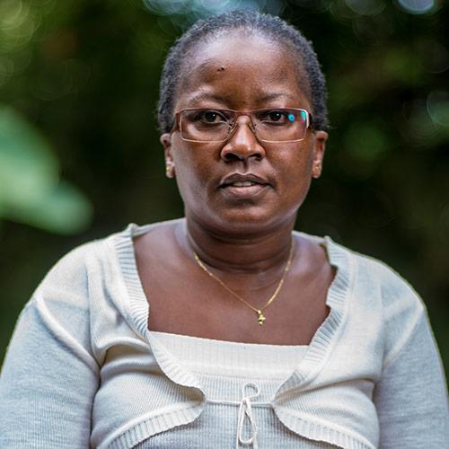 Rosemary Kirabo