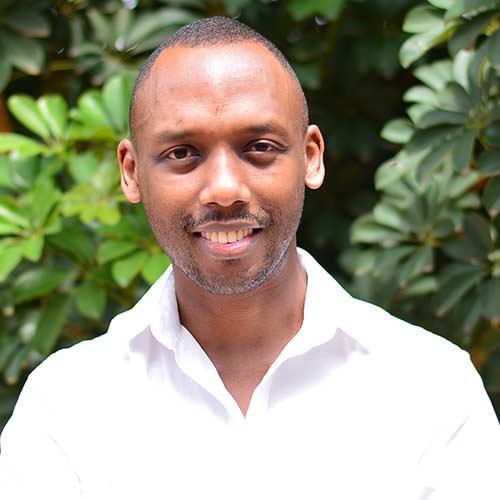 Paul Ssemanda