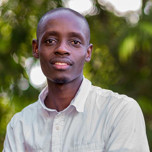 Andrew Kamukama