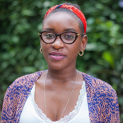 Frances Nakabuye