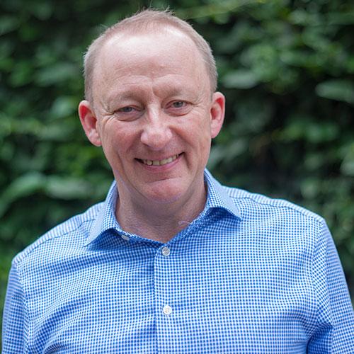 Geoff Wilks