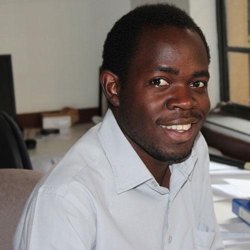 Emmanuel Nantabwaza
