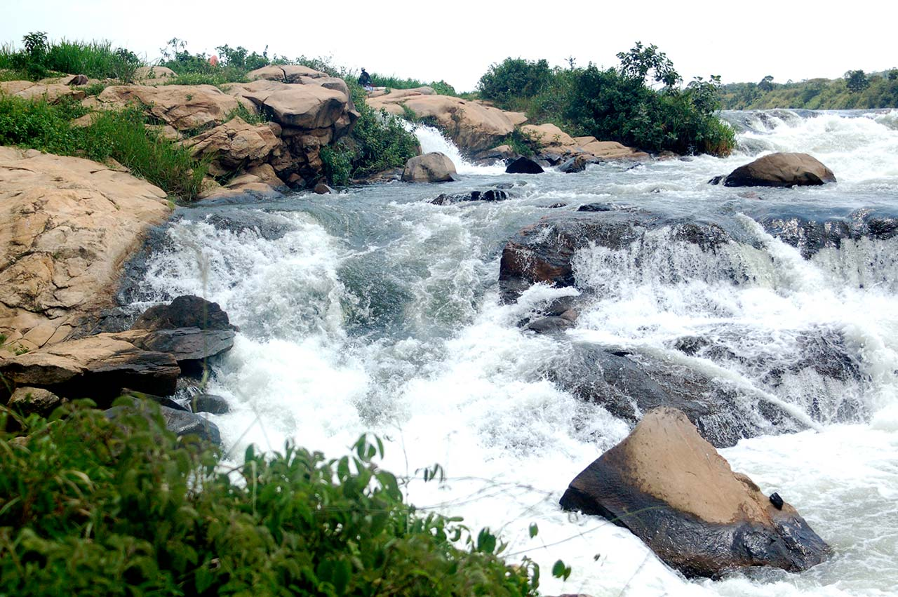 Specialised engineering designs underway for Sindila Mini-Hydro Project, UG