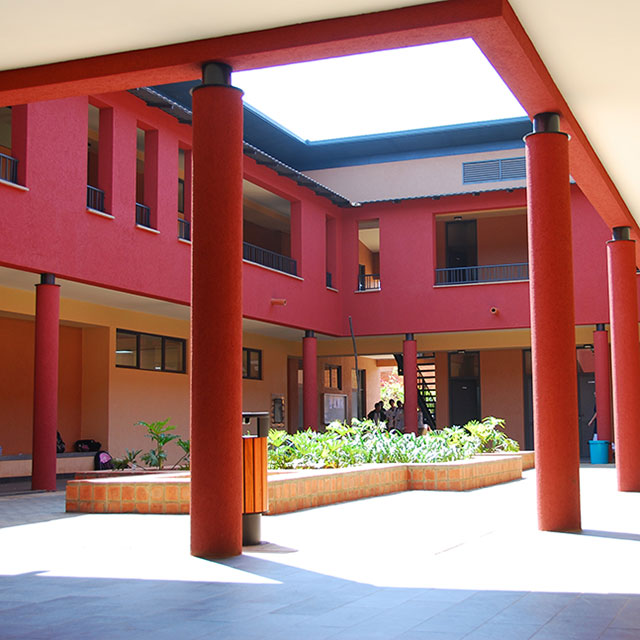 Kampala Parents School