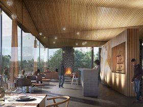Songa-Lodge