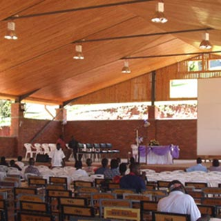 Uganda Christian University, Mukono