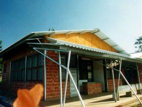 Virika-Hosp Out Building