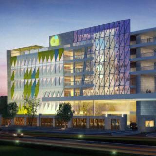 Gulf Energy HQ