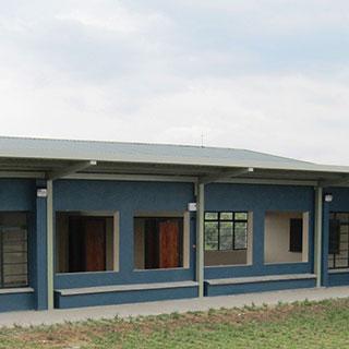 Salama SHIELD Education Centre