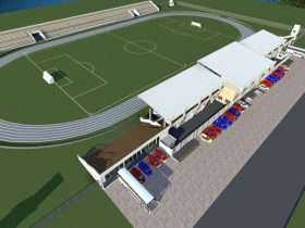 Pece-Stadium Gulu 5