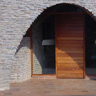 Van der Wel Residence