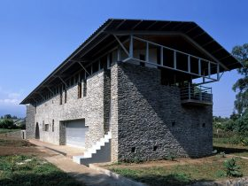 vd-Wel residence 2 Picture by N Parfitt