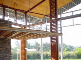 vd-Wel residence 3 Picture by N Parfitt