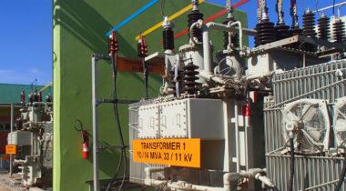 Umeme Substations 1