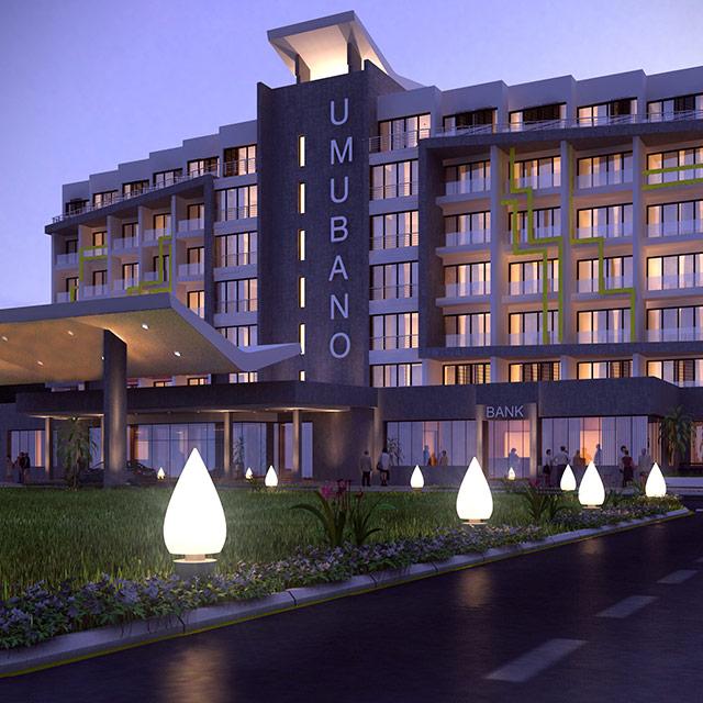 Umubano Hotel