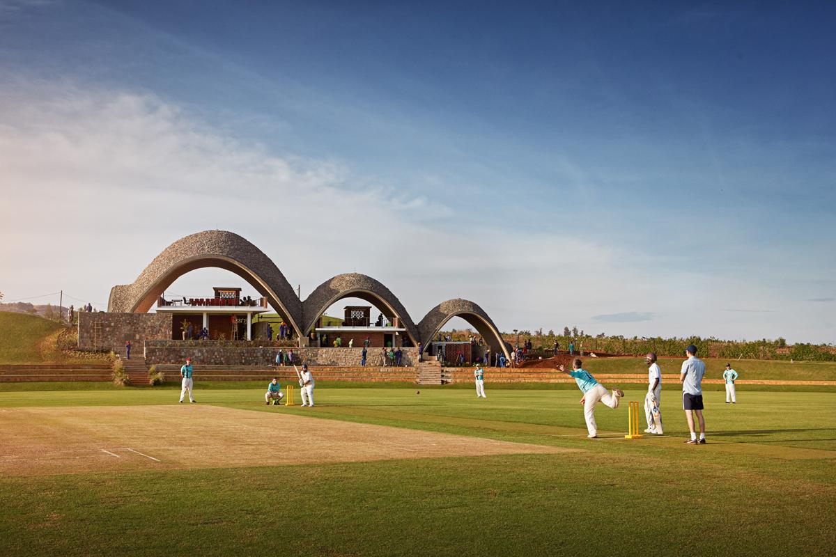 Rwanda Cricket Club reported in Kenya Engineer