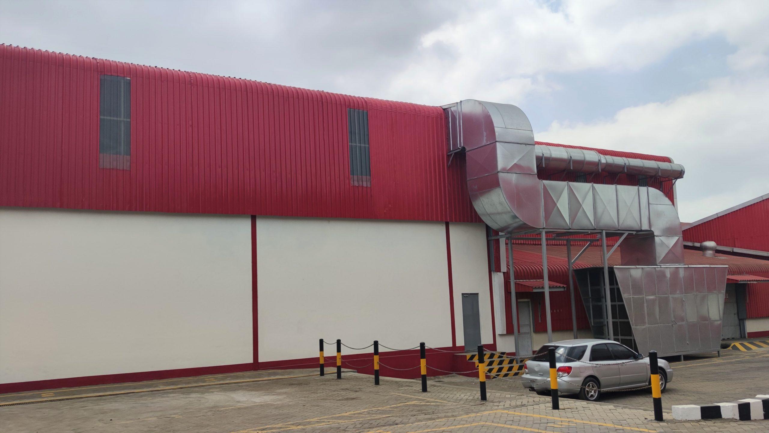 Coca-Cola Plant in Nairobi Gets Major Upgrade